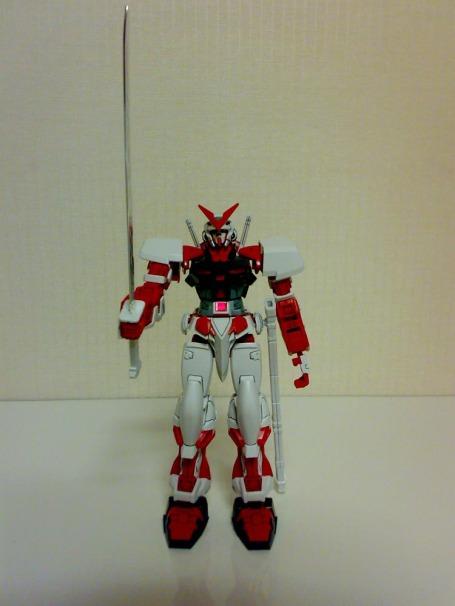 Gundam Seed Astray MBF-P02