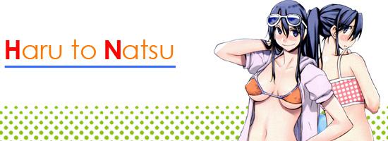 Haru to Natsu Releases