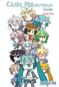 chibi Miku-san bundle 002